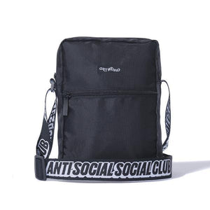Anti Social Social Club Shoulder Bags (various colors)