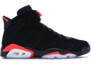"Air Jordan Retro 6 ""Infrared"" (2019)"