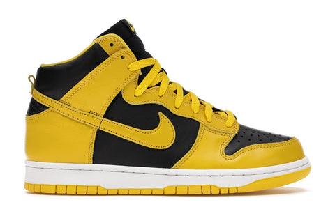 "Nike Dunk ""Iowa/Maize"" (2020)"