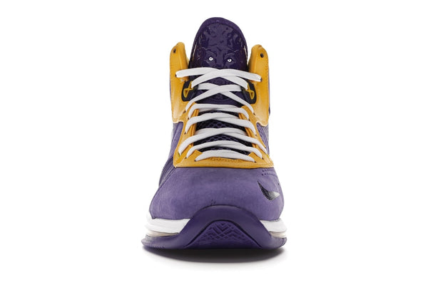 "Nike LeBron 8 ""Lakers"""