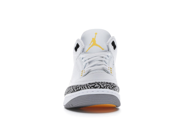 "Air Jordan Retro 3 ""Laser Orange"" (WMN)"