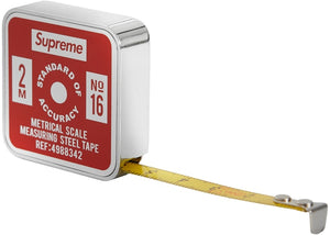 Supreme Penco Tape Measure (various colors)