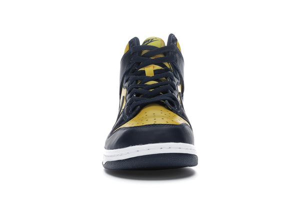 "Nike Dunk High SP ""Michigan"" (2020)"