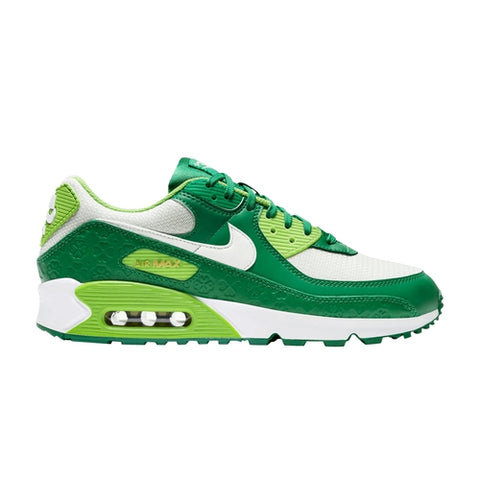 "Nike Air Max 90 ""St.Patricks Day"" (2021)"
