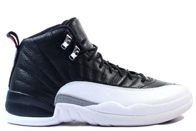 "Air Jordan Retro 12 ""Playoff"""