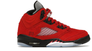 "Air Jordan Retro 5 ""Raging Bull"" (GS)"