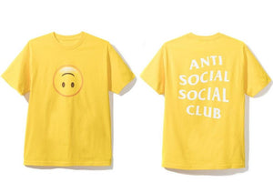 "Anti Social Social Club ""HMU"" Tee"