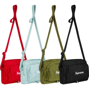 Supreme Shoulder Bag (SS19)