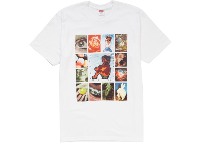 "Supreme ""Original Sins"" Tee Shirt"