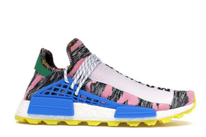 "Adidas Hu Race Pharrell Solar Pack ""Mother"""