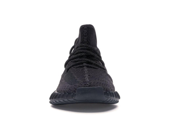 "Adidas Yeezy Boost 350 v2 ""Static Black (Non Reflective)"
