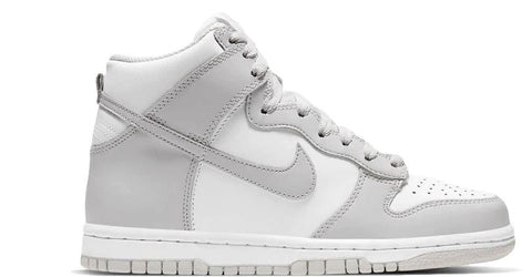 "Nike Dunk High ""Vast Grey"" (GS)"