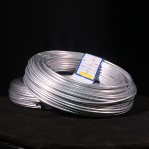 Bonsai Wire Silver 1 mm Length 1 Meters