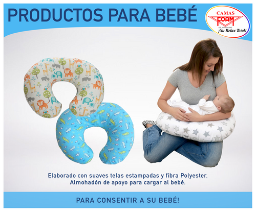 Popis Baby Pillow