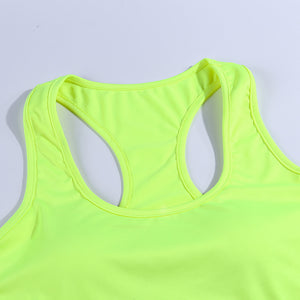 Black&Fluo Set