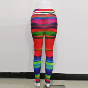 Trippy Leggings