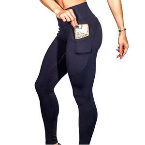 Women Sport leggings with pockets