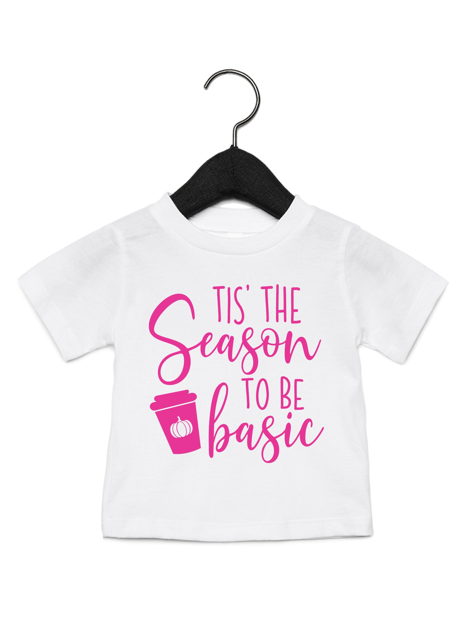 Basic Season Tshirt