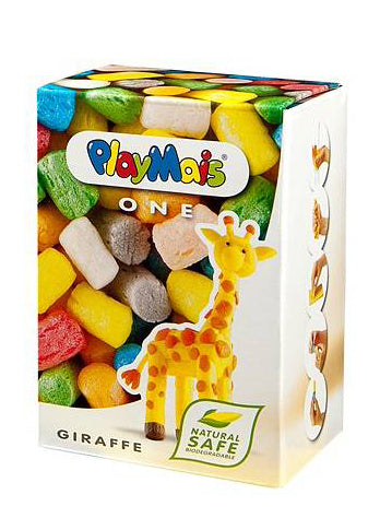 Playmais One Giraff