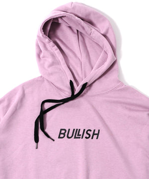 BULLISH Fleece Loose Fit Pull Foodie