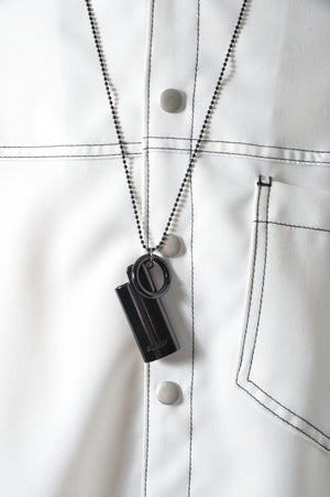 Lighter holster