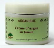 Argan Day Cream (Jasmine)   60 ml