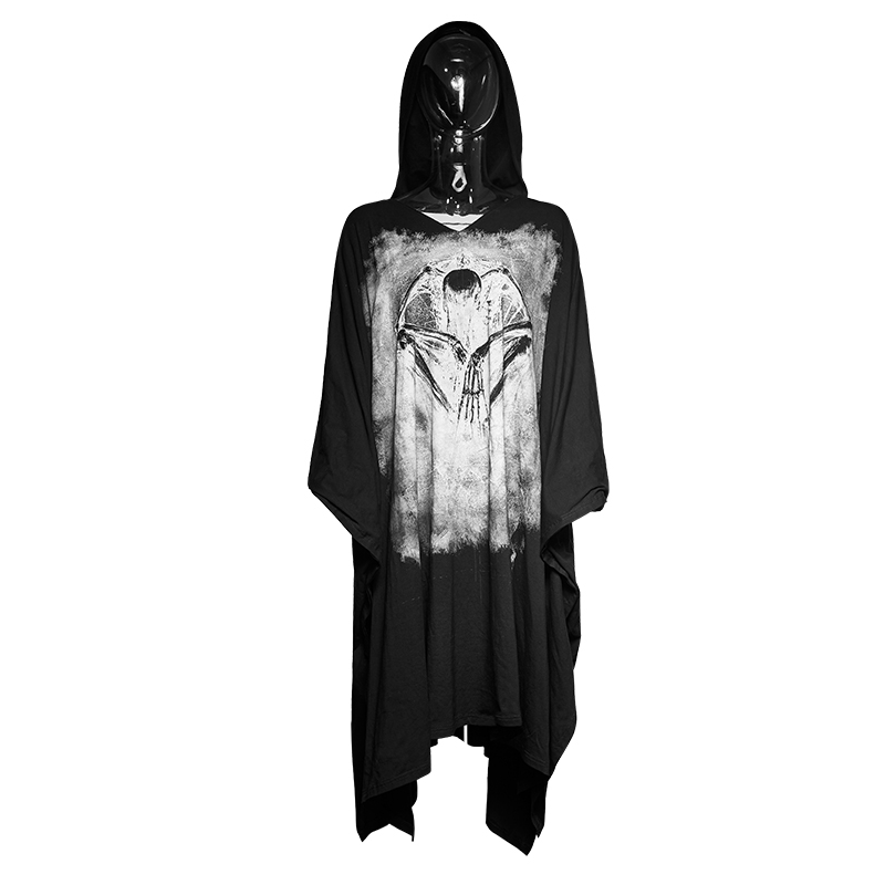 Black Bone Cape
