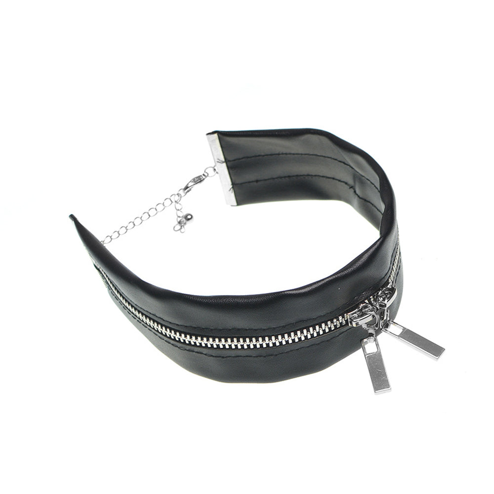 Zipper Collar