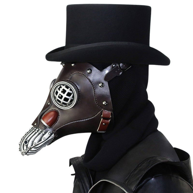 Doctor Mask