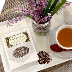 Chocolate Bliss Tea