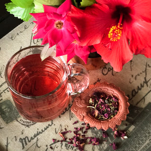 Feminine Bliss Tea