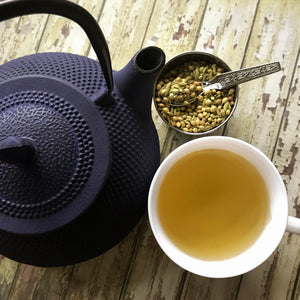 Power Digestion Tea