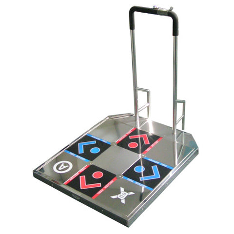 Tx 2501 dance dance revolution pad stepmania step mania control box adapter USB