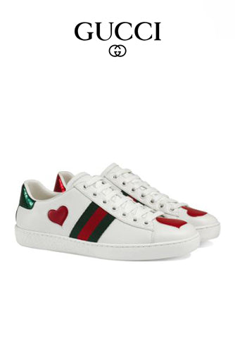 58ad35085 Load image into Gallery viewer, Gucci Ace Embroidered Low Top Sneakers -  5starclothing.co ...