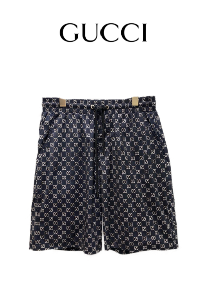 d7c3b13c9d Load image into Gallery viewer, Gucci GG Swim Shorts SS19 -  5starclothing.co.