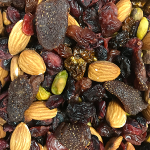 Berry Nut Medley Mix