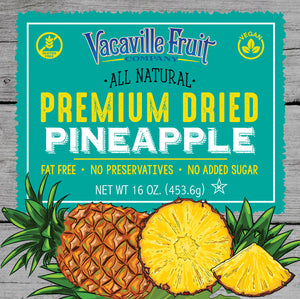 Natural Premium Pineapple
