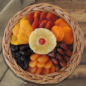 Traditional Dried Fruit 16 oz