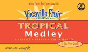 Tropical Medley