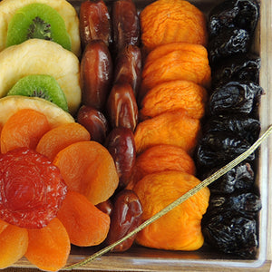 All Fruit Pine Tray 20 oz