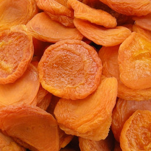 California Fancy Apricots