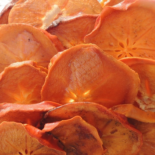 California Natural Persimmons