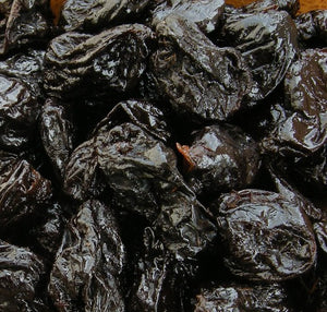 Premium Dried Pitted Prunes