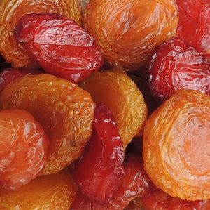 California Plums & Pluots