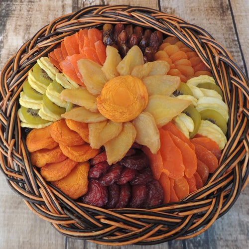 Premium Fruit Basket 48 oz