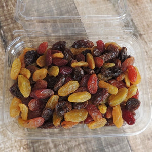 California Jumbo Raisins
