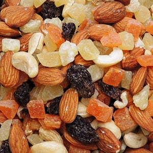 Natures Trail Mix