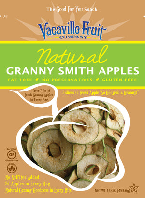 Natural Granny Smith Apples