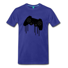 Load image into Gallery viewer, Men's Premium T-Shirt Gamer - royal blue