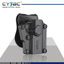 Load image into Gallery viewer, Mega-Fit Universal Kydex Holster